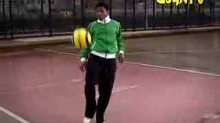 Joga Bonito- Skills Gift
