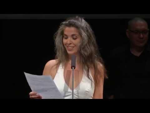 TIFF Awards Ceremony | TIFF 2016