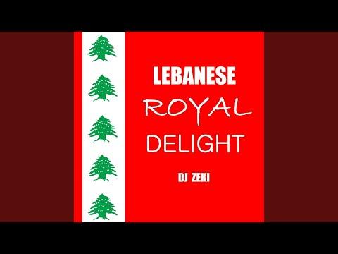 Lebanese Royal Delight