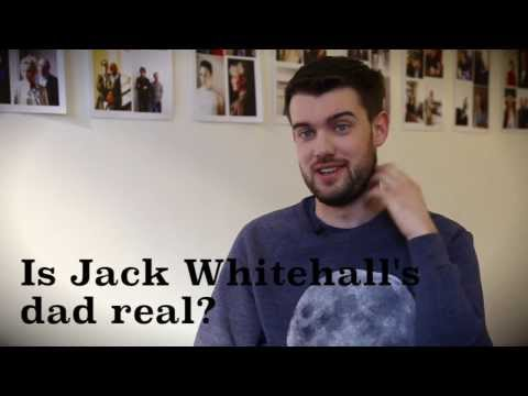 The internet interviews... Jack Whitehall