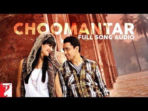 Choomantar - Full Song Audio | Mere Brother Ki Dulhan | Benny Dayal | Aditi Singh Sharma | Sohail