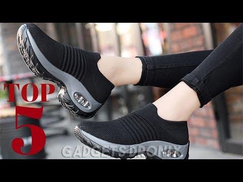 The 5 Best Women's Walking Shoes In 2020
