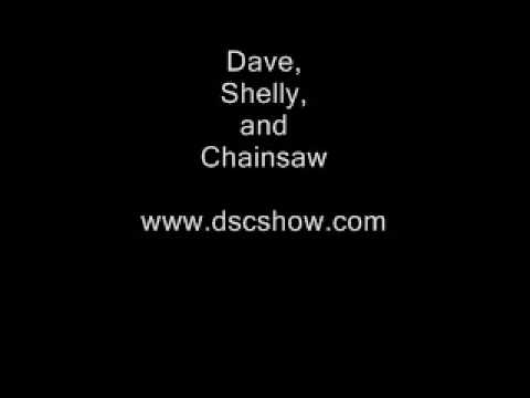 Bromo On 101 Kgb San Diego Dave Shelly And Chainsaw Show