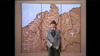 Die Otto-Show VI – Wetterbericht in der Tagesschau