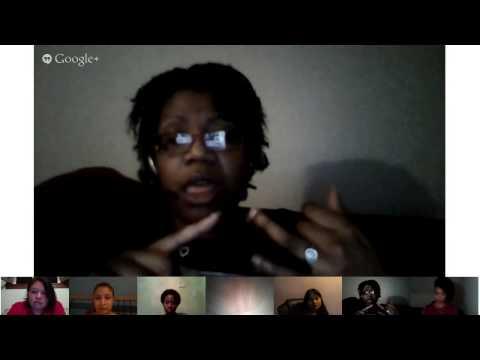 @nowyoungfems #solidarityisforwhitewomen Video chat with Mikki Kendall (@Karnythia)