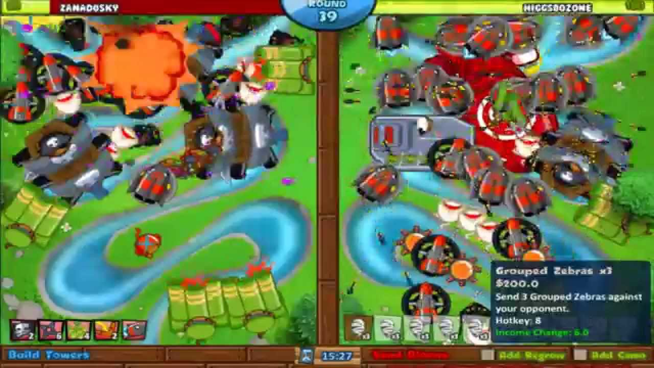Bloons TD Battles EP 145 - YouTube