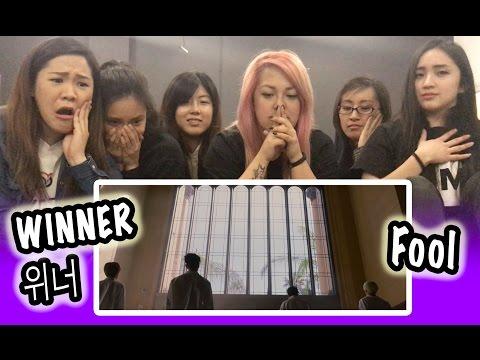 [KPOP REACTION] WINNER 위너 -- FOOL
