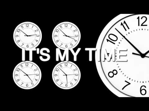 It's My Time (Lyric Video) - Joshua's Troop