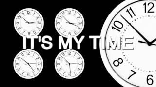 It's My Time (Lyric Video) - Joshua's Troop