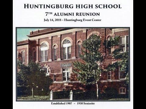 Huntingburg High School 7th Alumni Reunion