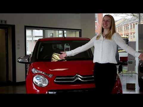 Citroen Simply Drive explained by our team - in simple terms