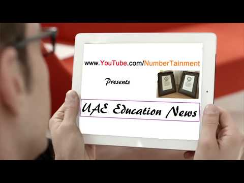 UAE Education News 21 Oct 2017 Saturday