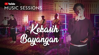 """Kekasih Bayangan"" YouTube Music Session - Cakra Khan"