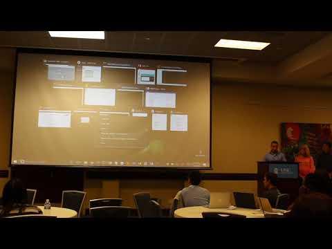 UNC coding bootcamp demo day 11/2/2017 -  MyAutoMechanic