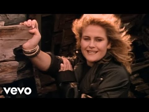 Alison Moyet - Is This Love? (Official Video)