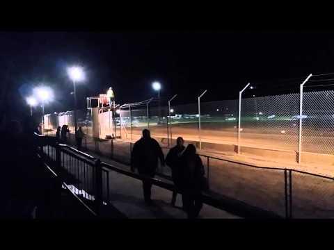 2/13/16 mini sport main mohave valley raceway
