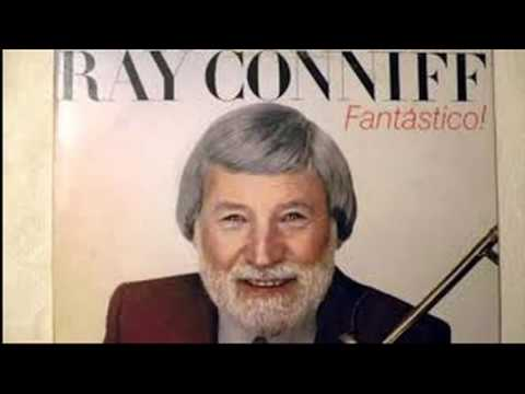 Ray Conniff Greatest Hits (FULL ALBUM) | Ray Conniff BEST SONGS [PLAYLIST 2017]