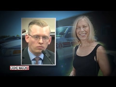 Chiropractor's ExReceptionist On Trial For Murder  Crime Watch Daily With Chris Hansen