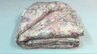 Ивановский текстиль - Одеяло пух 100% Самсон(, 2015-11-27T18:16:12.000Z)