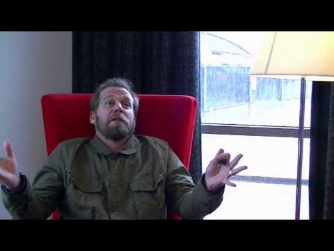 Tony Law (a Coffee with...)