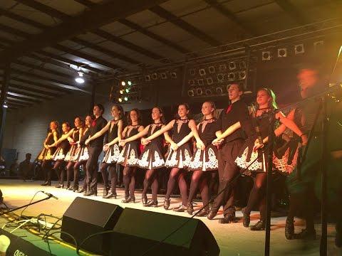 10 Reasons to Go to the Maryland Irish Festival - 2014