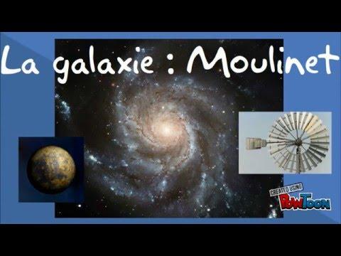 Les étoiles, les galaxies et les constellations, capsule pour le 3e cycle du primaire