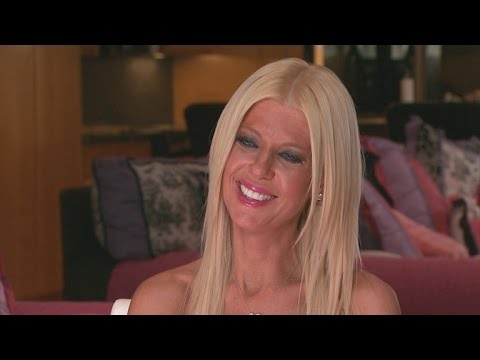 Tara Reid: I'm a Prisoner in My Own Home