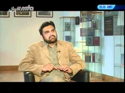 Urdu Guftugu with Raza Ali Abidi, journalist and broadcaster - Part 1