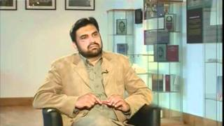 Urdu Guftugu with Raza Ali Abidi, journalist and broadcaster - Part 1