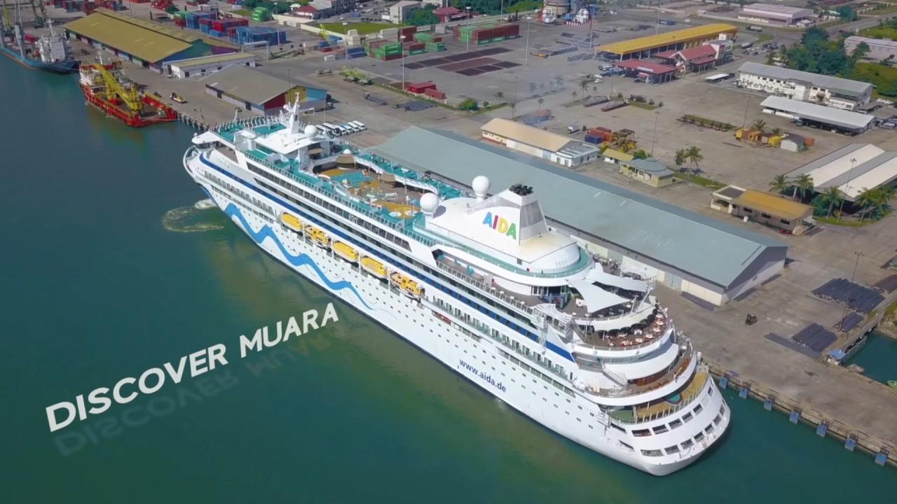 Discover Muara - Brunei Darussalam