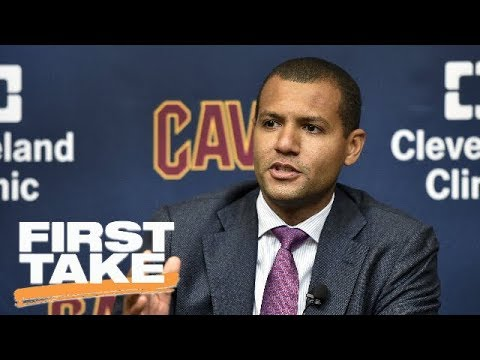 Cleveland Cavaliers shouldn't use Brooklyn pick in trade for DeMarcus Cousins: Chris Fedor