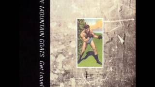Moon Over Goldsboro - The Mountain Goats