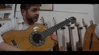 Nostalgias - Cobián - Hugo Rivas