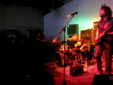 Awesome Color live @ MOCAD - Hat Energy