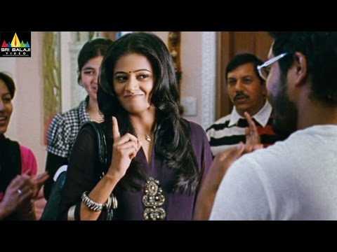 Charulatha Movie Skanda Wishing Priyamani Scene | Priyamani, Skanda | Sri Balaji Video