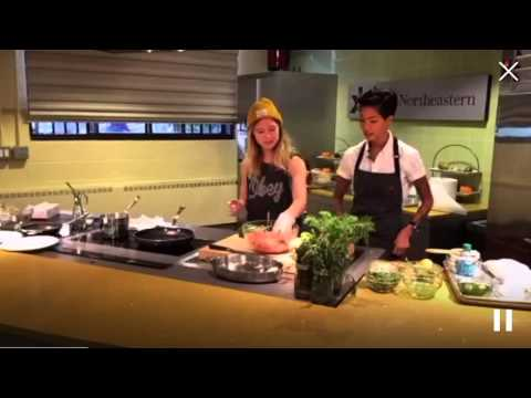 Kristen Kish - YouTube