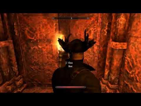 Skyrim Dark Souls Combat - Vigilant Quest Mod