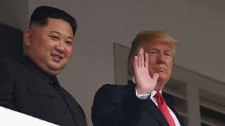 DPRK leader Kim Jong Un to arrive in Vietnam on Feb. 25