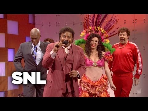 What Up With That: President's Day Special - Saturday Night Live