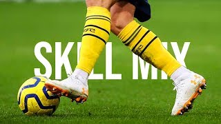 Best Football Skills 2020 - Skill Mix #2 | HD