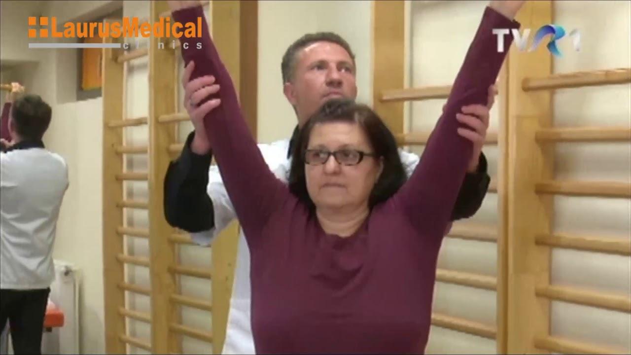Gimnastica pentru varice video