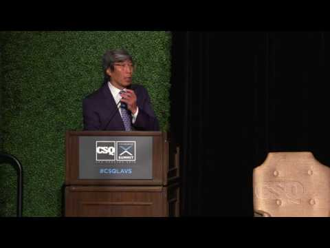 LA Billionaire's Plan to Cure Cancer by 2020 [Dr. Patrick Soon-Shiong]