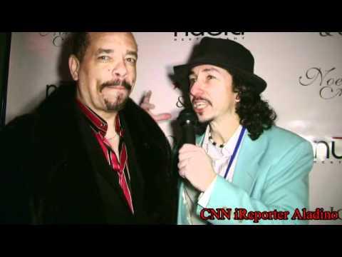 Aladino Feat. Grammy Award Winner Actor ICE T.