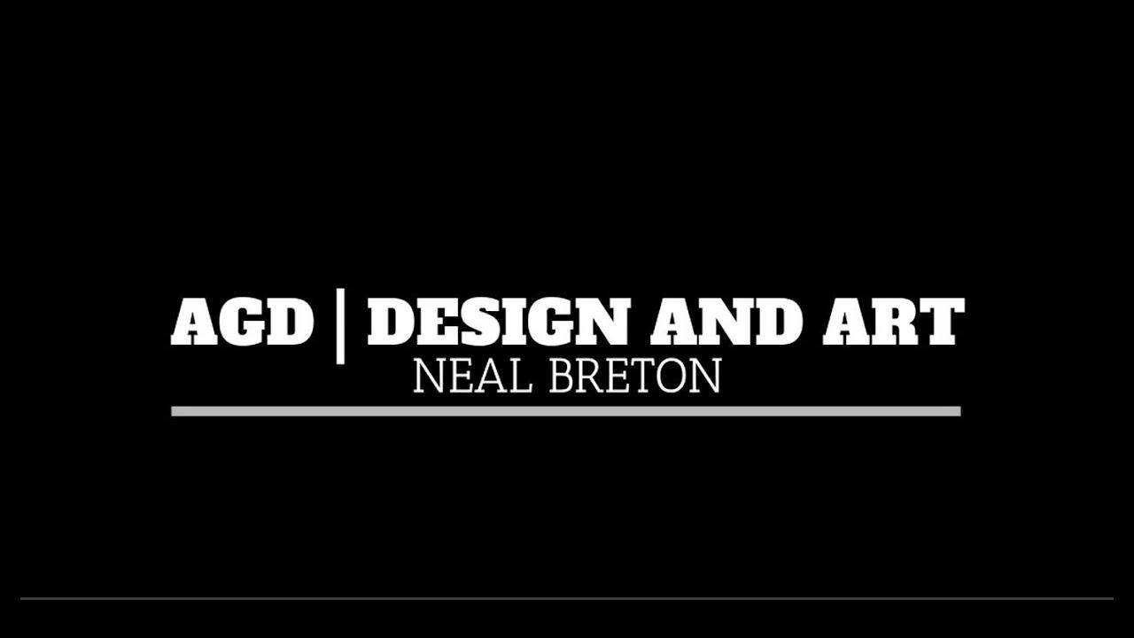 Neal Breton