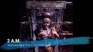 Iron Maiden - 2 A M