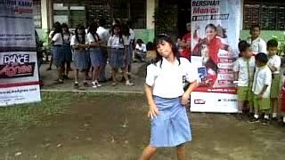 Video Dance Like Agnes   Dina Lorenza   00018 20120929 1107 download MP3, 3GP, MP4, WEBM, AVI, FLV September 2018