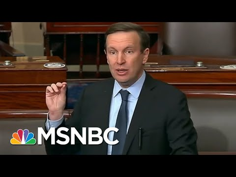 Chris Hayes: GOP Held A 'Loaded Gun To American Democracy' With Texas Lawsuit | All In | MSNBC