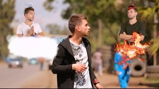 Орёл и Решка. Шопинг - 84 Выпуск (Эфиопия)