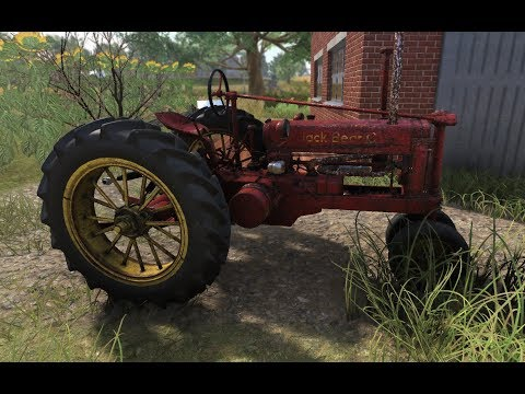 farmers Dynasty season 2 episode 1