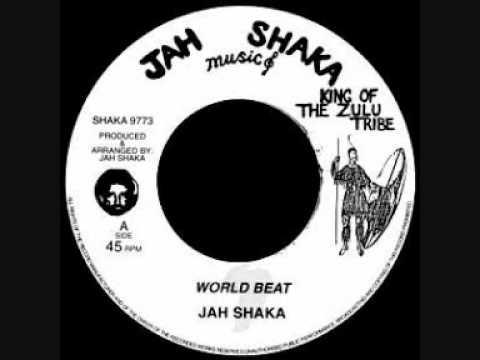 Jah Shaka World Beat & dub